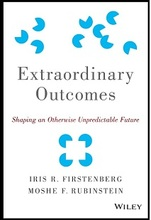 Extraordinary Outcomes book cover